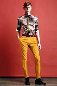 30 Amazing Vintage Men Fashion Ideas For You - Instaloverz
