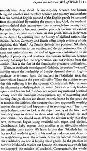 an essay on rabindranath tagore