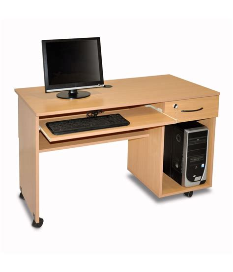 sw computer table 07 1200 w x 600 d x 750 h buy