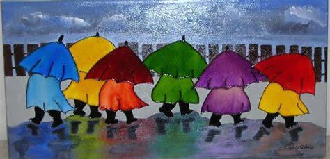peinture sur toile debutant toile avec peinture vitrail recherche technique acrylique faux stained