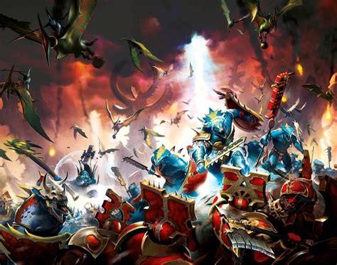 214 Besten Warhammer Fantasy Bilder Auf Pinterest