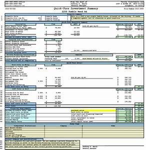Rental Property Evaluation Worksheet Property Evaluation Spreadsheet Spreadsheet Download