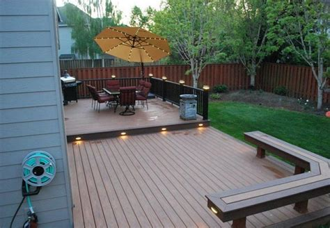 outdoor flooring options that will make your patio more