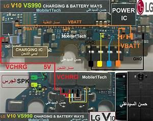 Lg V10 Ringer Solution Jumper Problem Ways Vs990