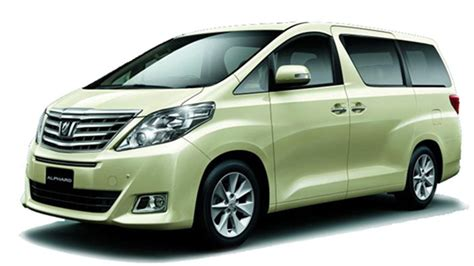 Review Toyota Alphard by Toyota Alphard Vellfire Review
