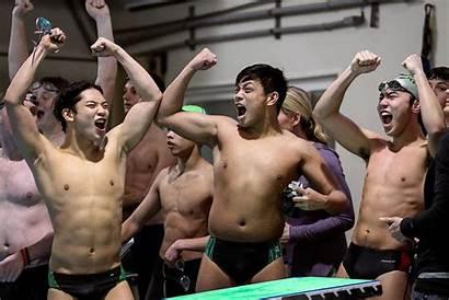 Boys Swimmers Jackson Unbeatens Victorious Battle Heraldnet