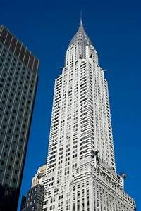 Edificio Chrysler Sitiosturisticos