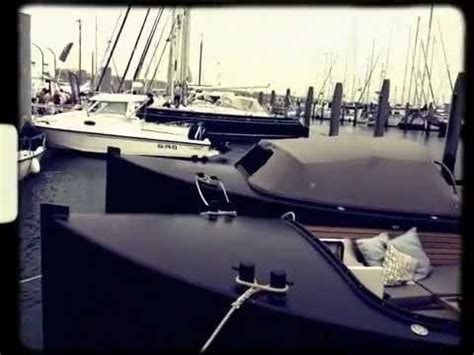 Boot Aluminium Steelfish by Aluminium Sloep Steelfish Mk8 Grachtensloep Amsterdam