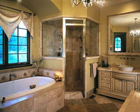 amazing master bathrooms designs quiet corner
