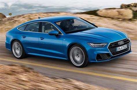 Audi 2019 : Refreshing Or Revolting