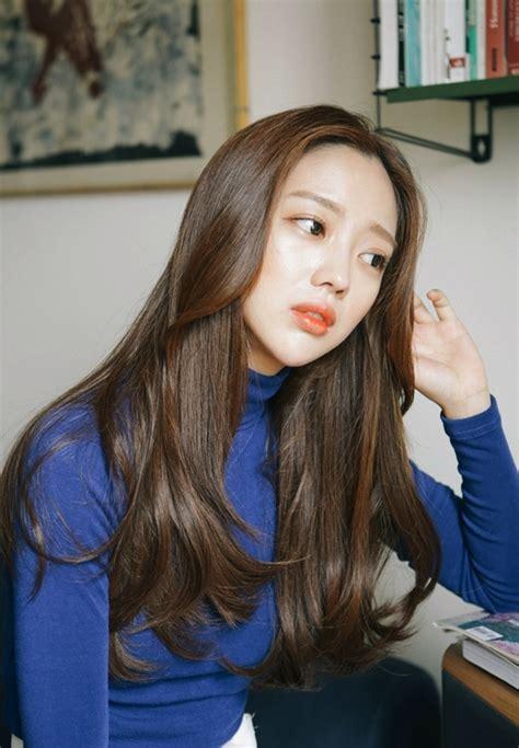 korean hairstyles  fashion official korean fashion