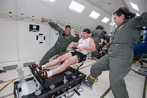 Advanced Exercise Concepts | Human Research Program