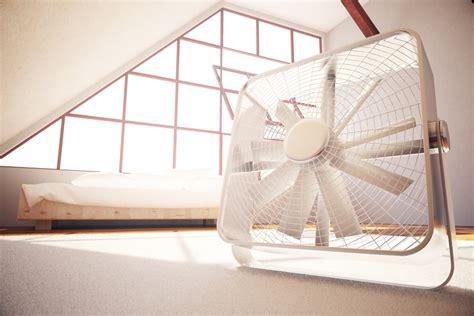 Zimmer Kühlen Ventilator mit einem ventilator das zimmer k 252 hlen 187 geht das