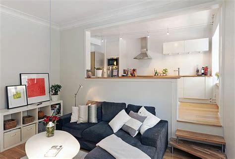Wohnideen Kleines Wohnzimmer by 30 Kluge Wohnideen F 252 R Kleine Wohnung