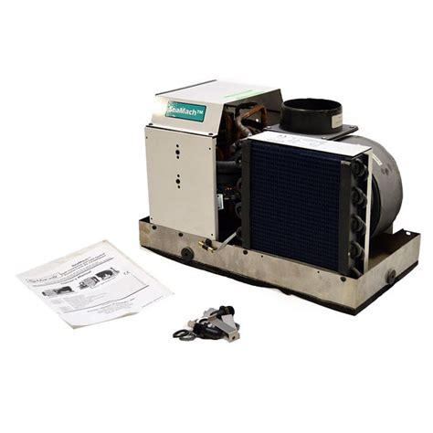 Boat Air Conditioning Units by Marvair Spb07rcbr Seamach R 22 7000 Btu 60 Hz Boat Ac Air