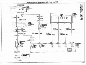 1999 Camaro Pcm Pinout Issue - Ls1tech