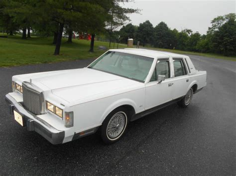 auto air conditioning repair 1986 lincoln town car navigation system 1986 lincoln town car signature series classic lincoln town car 1986 for sale