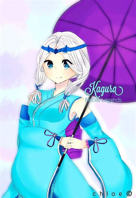 anime mobile legend 01 mobile legends kagura mobile legends mobile