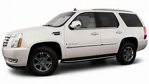 Cadillac Escalade Owners Manual 1999-2009 Download