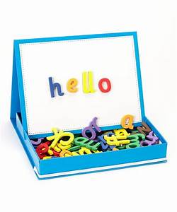 12 best higher learning for kids images on pinterest With childrens magnetic board and letters