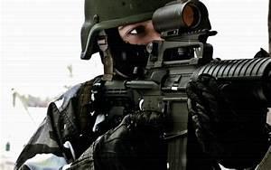 SWAT Wallpapers Desktop - WallpaperSafari