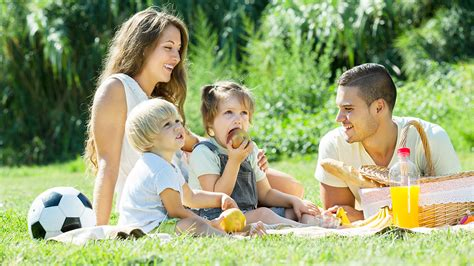 ideen familie wohlf 252 hlweb picknick ideen f 252 r die familie
