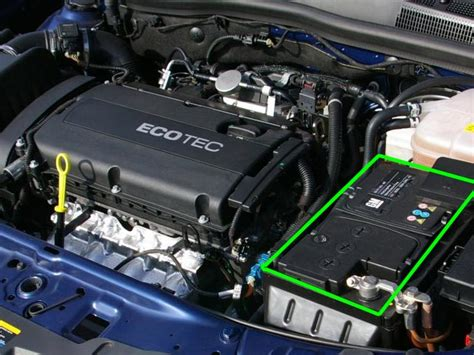opel astra batterie vauxhall astra car battery location