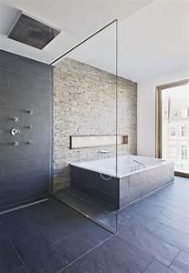 Wie Entfernt Man Kalk Von Fliesen : maren gro e schieferplatten badezimmer finde ich zu dunkel und kalt haus pinterest ~ Indierocktalk.com Haus und Dekorationen