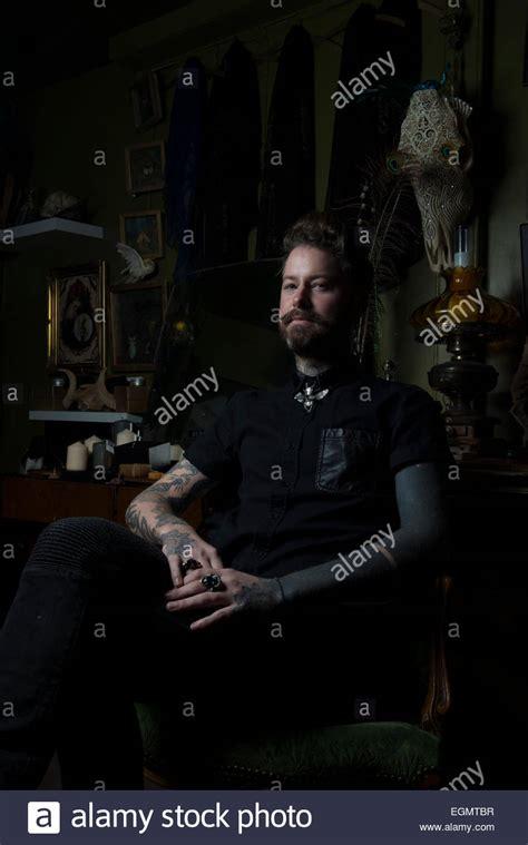 Portrait Tattoo Artist Brighton