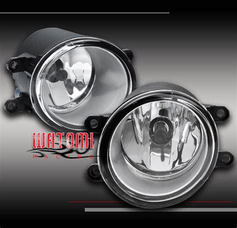 toyota venza fog light assembly toyota prius highlander camry matrix lexus is f rx450h