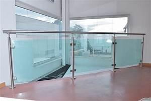Découpe De Verre Sur Mesure : plaque plexi pour garde corps balcon piscine escalier ~ Dailycaller-alerts.com Idées de Décoration