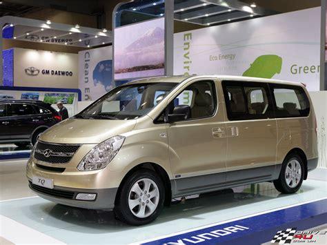 Hyundai Starex Photo by Hyundai Starex Picture 106248 Hyundai Photo Gallery