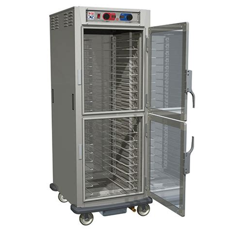 temperature humidity controlled cabinets metro c599 sdc u heated holding cabinet controlled
