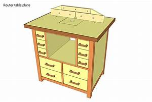PDF DIY Router Table Plans Woodsmith Download shelf