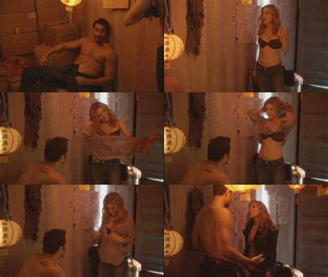 Naked Sasha Alexander In Coming And Going