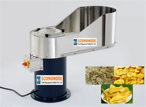 plantain chips machine  rs  piece thane west thane id