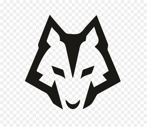 gray wolf logo photography wolf logo