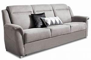 3er Sofa Günstig : 3er sofa katarina braun mit federkern sofas zum halben preis ~ Indierocktalk.com Haus und Dekorationen
