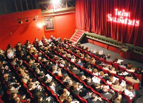 theatre des salinieres bordeaux