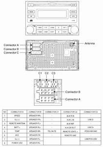2009 Hyundai Sonata Stereo Wiring Diagram