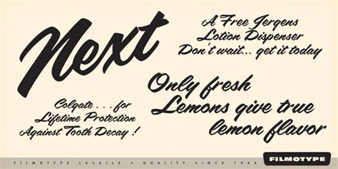 10 1950s retro font images free retro fonts 1950s font and 1950s graphic design 50s diner