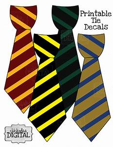 best photos of harry potter ties printable free With harry potter tie template