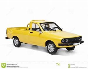 Dacia Pick Up : dacia 1300 pick up stock photography image 25859382 ~ Gottalentnigeria.com Avis de Voitures
