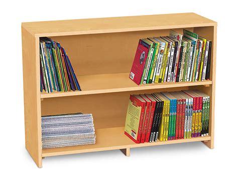 Classroom Bookshelf classroom space saver bookcase at lakeshore learning