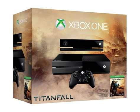 get titanfall for free when you buy an xbox one gamespot