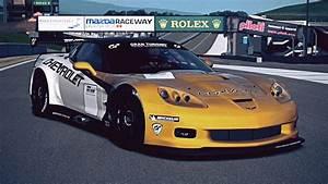 Lm Auto : gt6 chevrolet corvette zr1 c6 lm race car 39 09 exhaust video youtube ~ Gottalentnigeria.com Avis de Voitures