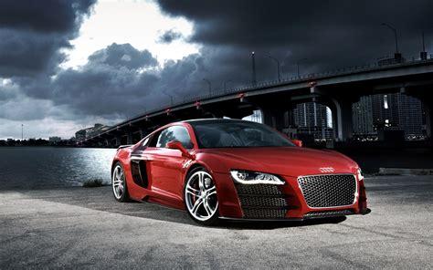 Audi R8 Tdi Le Mans Concept Wallpaper High Definition