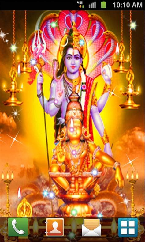 Background 3d Ayyappa Wallpapers High Resolution by Ayyappa Live Wallpaper Android Apps On Play