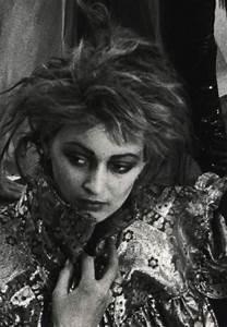 Gothic Szene Berlin : gudrun gut 1985 berliner szene pinterest ~ Markanthonyermac.com Haus und Dekorationen