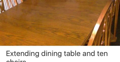 paint  teak table hometalk